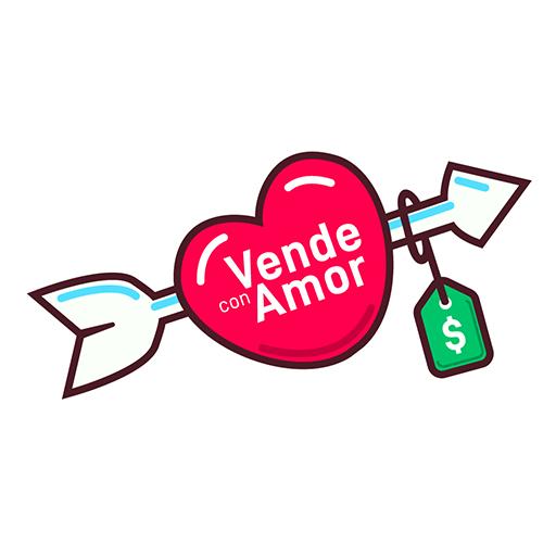 Vende con AMOR Logo